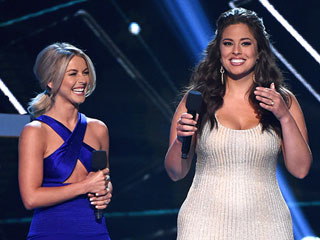 Miss USA Hosts Ashley Graham and Julianne Hough Had More Outfit Changes Than the Contestants