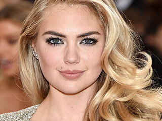 Happy Birthday Kate Upton! Here's How to Get the Model's Perfect Smoky Eye in 10 Seconds