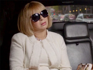 Maya Rudolph's Spot-on Anna Wintour Impression Will Leave You Craving Jello