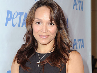 Prince's Ex-Wife, Mayte Garcia, Debuts Tattoo in Memory of the Late Singer