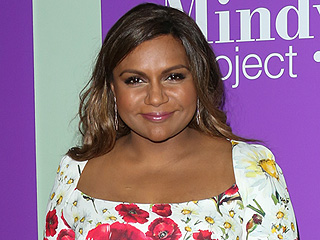 Your Summer Makeup Inspiration, Courtesy of Mindy Kaling