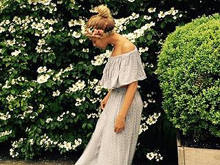 Beyoncé Just Endorsed Your Go-To Summer Uniform