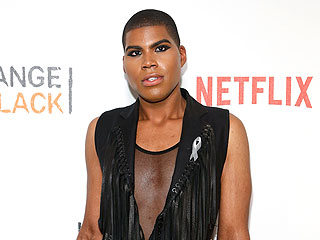 EJ Johnson Talks Dressing Post-180-Lb. Weight Loss: 'I'm Always Scantily Clad'