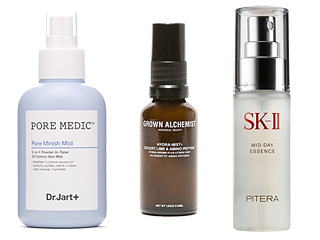 5 Face Mists That Will Save Your Skin This Summer