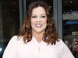 Melissa McCarthy Is a Printscess on Her Ghostbusters Promo Tour