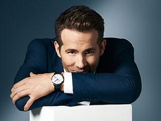 Hollywood's High-Fashion Hotties! Ryan Reynolds, Eddie Redmayne and More Land Major Gigs