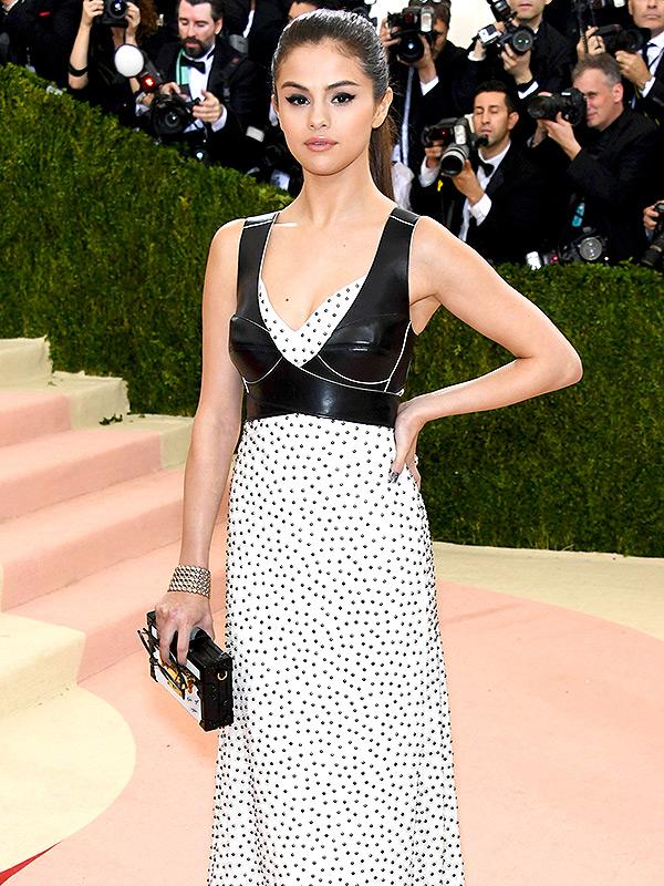 Selena Gomez face of Louis Vuitton