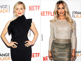 Orange Is the New Black Season 4 Premiere Style: Spoiler, No One Wore Orange