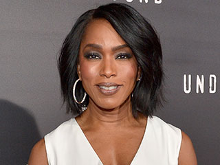 Angela Bassett to Launch a Skincare Line for Darker Skin Tones