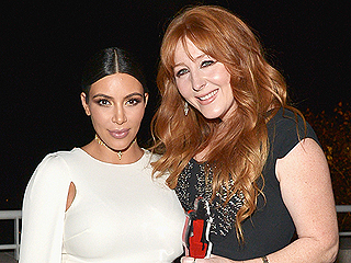 Charlotte Tilbury Reveals the Inspiration Behind the Lipstick She Co-Created with Kim Kardashian West