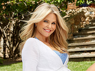 WATCH: Tour Christie Brinkley's Quirky Hamptons Home — 'Everybody Needs a Unicorn in the House'