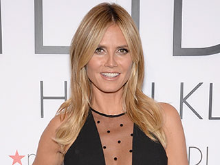 Heidi Klum 'Loves Being in Love' (But Won't Get Married Again!)