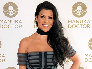 Let Kourtney Kardashian's Moldy Six-Year-Old Lipstick Inspire Your Own Beauty Cabinet Clean Out