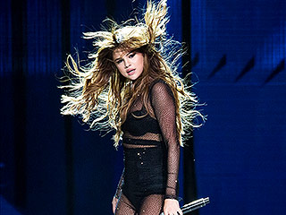 Selena Gomez Says Her Hair Is a 'Crucial' Part of Her Show (Plus, More Tour Secrets!)