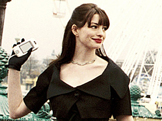 The Devil Wears Prada Turns 10 Today! Let's Rank Andy Sachs' Most Glorious Outfits