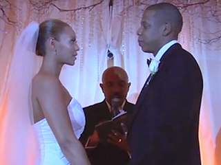 Beyonce Was Not Crazy in Love with Her Wedding Dress According to Her Mom (Who Made It!)
