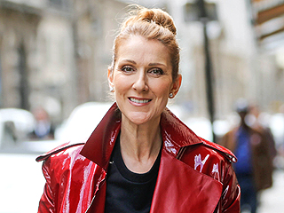 Celine Dion's New Stylist Says the Singer's 'Really Enjoying Herself' Through Fashion After Very Tough Year
