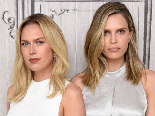 Barely Famous Stars Erin and Sara Foster Are the Friends You Wish You Had to Give You a Closet Makeover