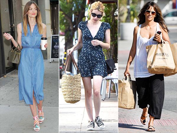 Bargains Jaime King, Emma Roberts, Halle Berry