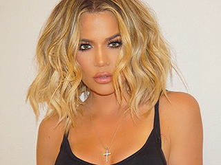 You Will Never Find a Razor in Khloé Kardashian's Shower (Here's Why)