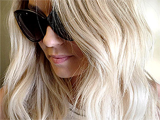 Going Platinum! Lauren Conrad and Ashley Tisdale Are Suddenly Oh-So-Blonde