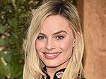 Margot Robbie Gets a Super-Seductive New Gig (and More Celeb Ad Campaigns You Can't Miss)