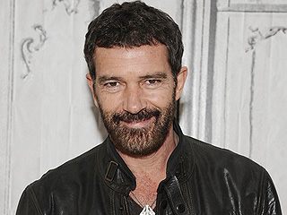 Antonio Banderas Will Play the Late Gianni Versace in Upcoming Film