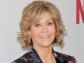 Jane Fonda Is Auctioning Off Her Wedding Dress and Opal Engagement Ring from Ex-Husband Ted Turner