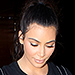 Kim Kardashian Finds New Ways to Whittle Her Waist in This Pantsless Look