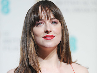 Dakota Johnson Goes From Fifty Shades of Grey to a Bunch of Shades of 'Bronde'