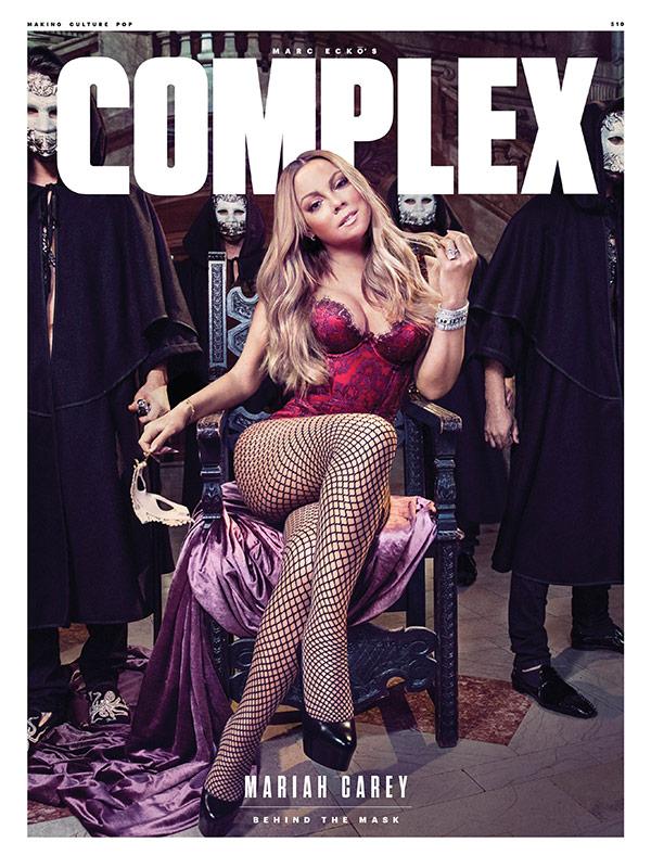 Mariah Carey Complex
