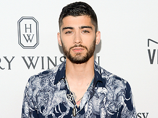 FROM EW: Zayn Malik and Dick Wolf Developing NBC Boy Band Drama