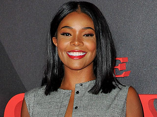 Gabrielle Union Plans to Open a Shoe Store Just for Fancy Sneakers