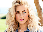 Julianne Hough Prefers Eating Pizza and Having Curves to When She Was 'Eating the Bare Minimum to Survive'
