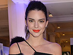 How to Get Kendall Jenner's Bold Red Lip Look