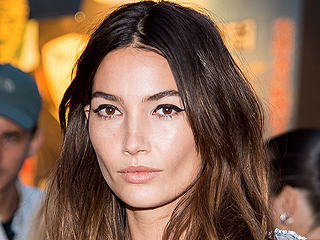 Lily Aldridge Is the Face of Michael Kors' New Wonderlust Fragrance