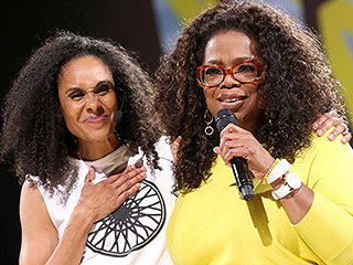 Get an Oprah-Approved 21-Day Fitness and Motivation Program with Trainer Angela Davis
