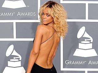 For Rihanna, VMA Stands for 'Very Minimal Attire'