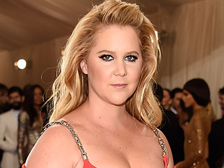 Amy Schumer: Attending the Met Gala 'Felt Like a Punishment'