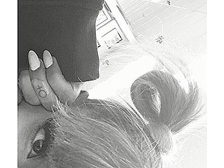 Ariana Grande Adds Two 'Perfectly Petite' Tattoos to Her Ink Collection