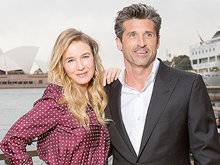Bridget Jones Is Back! Renée Zellweger Steps Out for the New Movie's Premiere (Plus: Here's What She Wore for the Last Two Films)