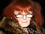 Iconic French Designer Sonia Rykiel Dies at Age 86