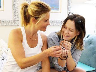Candace Cameron Bure and Her Daughter Natasha Are Jewelry Designers! Shop Their Chic Pieces