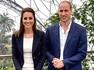 You'll Look Like Royalty in Princess Kate's $60 Gap Pants (Plus, More Affordable Star Styles)