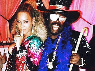 Beyoncé Gets Down at Soul Train Birthday Bash After Postponing Tour Stop for Vocal Rest