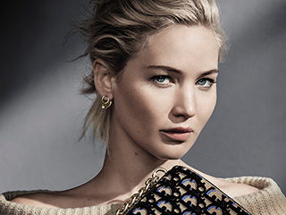 Jennifer Lawrence, Hailee Steinfeld and Gigi Hadid Have New Fashion Campaigns to Show You