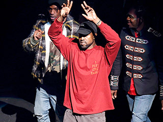 Here's Everything We Know About Kanye West's Yeezy Season 4 Show So Far