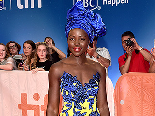 Lupita Nyong'o Says She's Developing a More 'Playful' Less 'Precious' Style