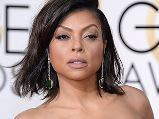 Taraji P. Henson's M.A.C Collection Sold Out So Fast Not Even Her Mom Could Buy It