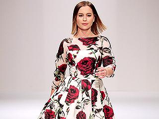 Candace Cameron Bure's Daughter Natasha Walks in the Sherri Hill Fashion Show – with Gigi Hadid's Advice!